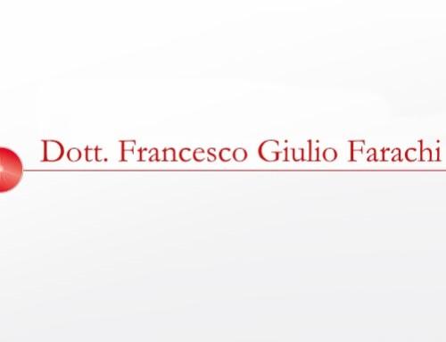 Contributo Critico Dott. Francesco Giulio Farachi