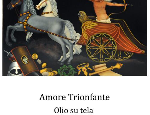A-AMORE TRIONFANTE