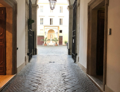 Mostra Roma foto 1