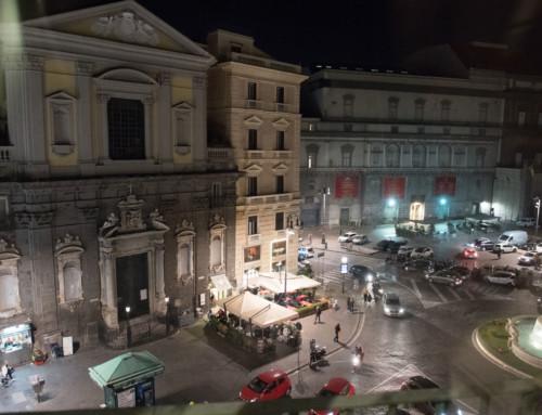 Mostra Napoli foto 2