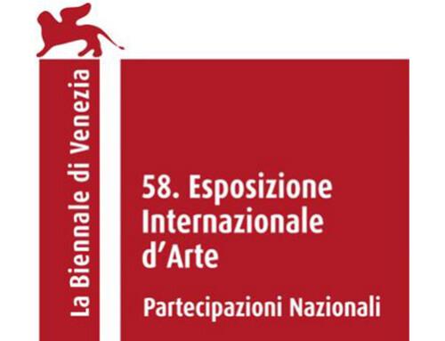 58. Esposizione Internazionale d'Arte
